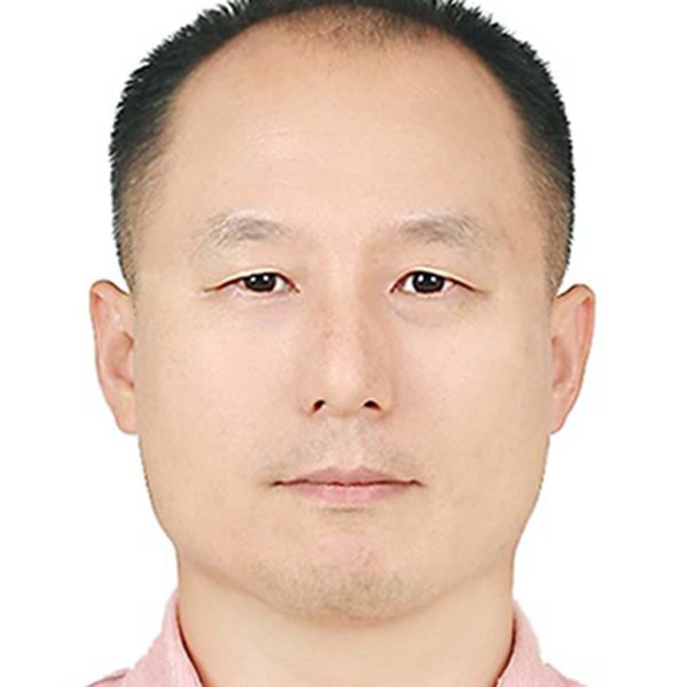 Dr. Chong Hak Chae