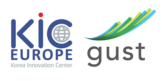 Partnership with Gust