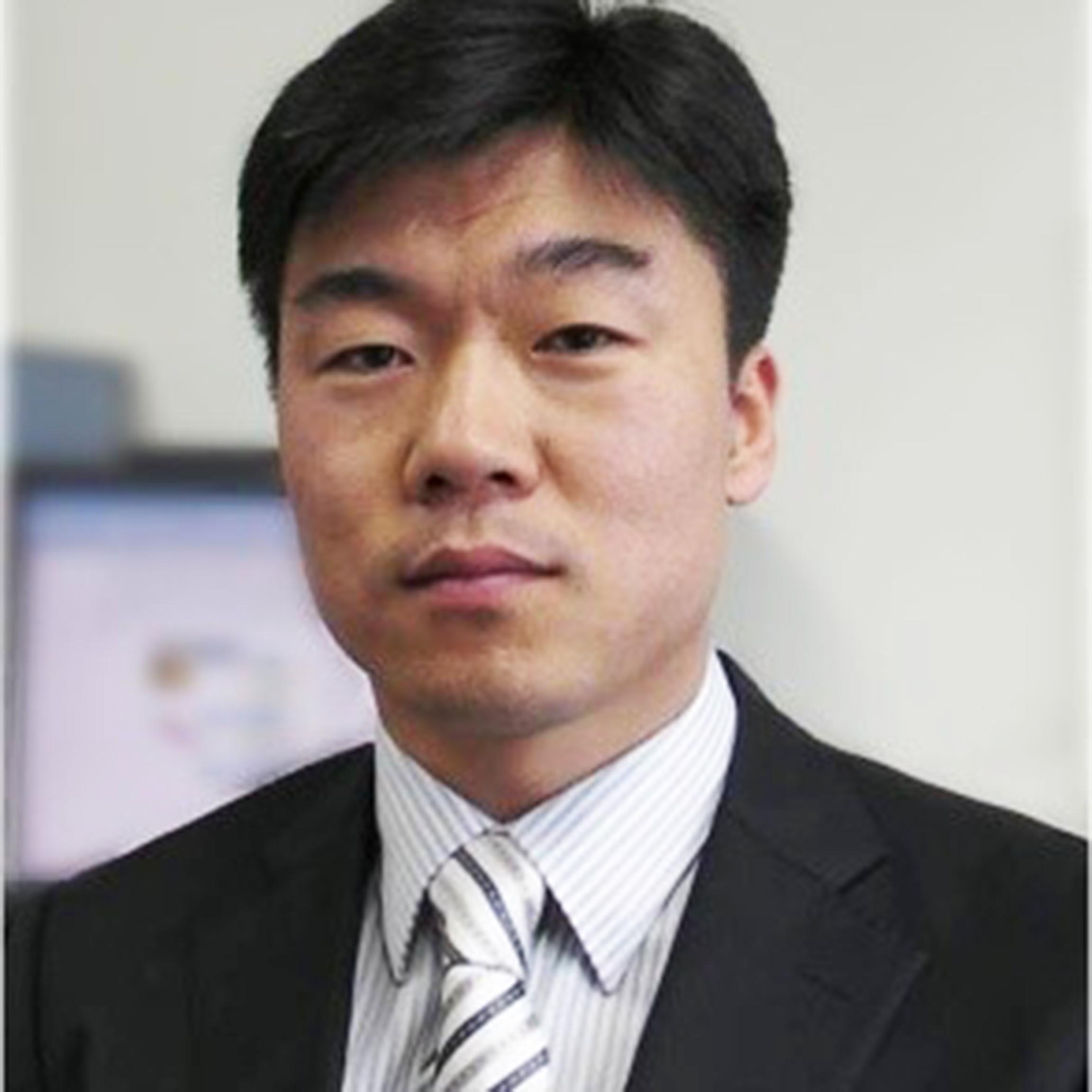 Dr. Jeongdai Jo