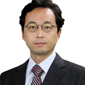Dr. Yoon Been LEE
