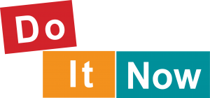 DO IT NOW logo
