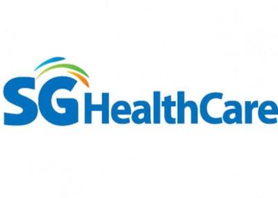 SG HEALTHCARE