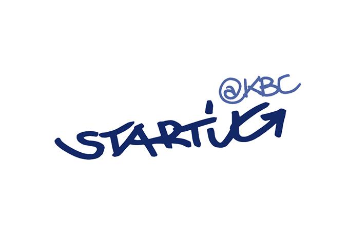 Startit @ KBC