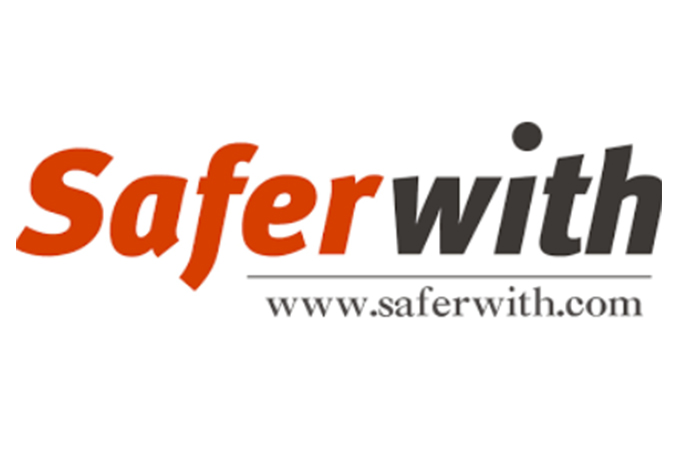 SAFER WITH